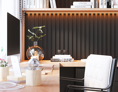 Small Office | CGI