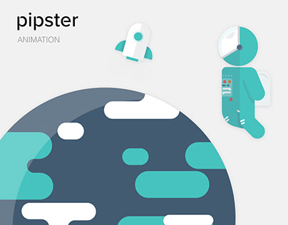 PIPSTER | Animation