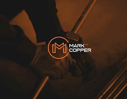 Mark Copper- Branding