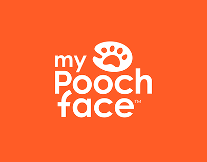 My Pooch Face | Brand Design
