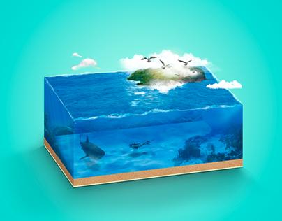 My Small Sea