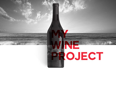 – My project Wine –