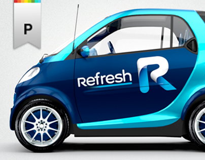 Refresh Branding