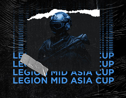 Legion Mid Asia Cup