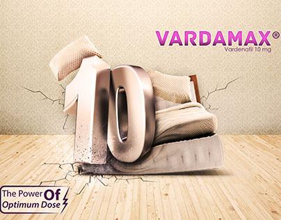 VardaMAX (10 mg)