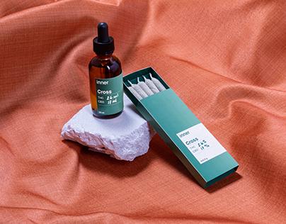 Inner Rx - cannabis packaging