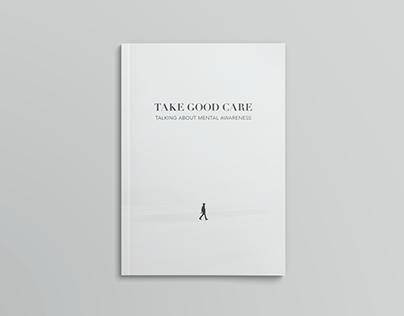 Typeface III (Take Good Care)