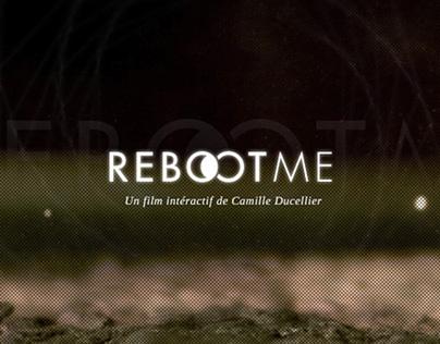 RebootMe, webdocumentaire « féministe et divinatoire »
