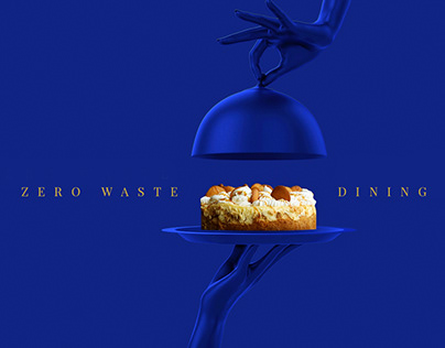 WFP: Zero Waste Dining