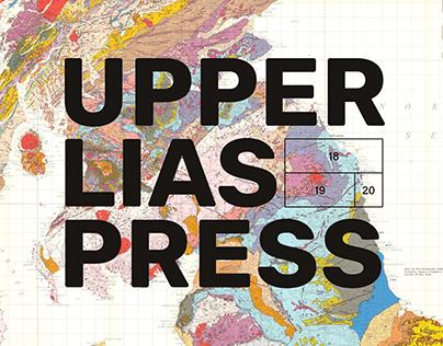 Upper Lias Press