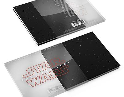 Star Wars: The Last Jedi (Deluxe Edition Soundtrack)