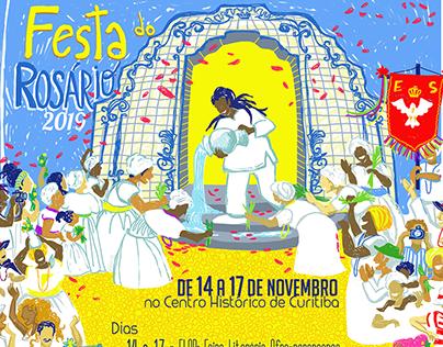 Festa do Rosário 2019