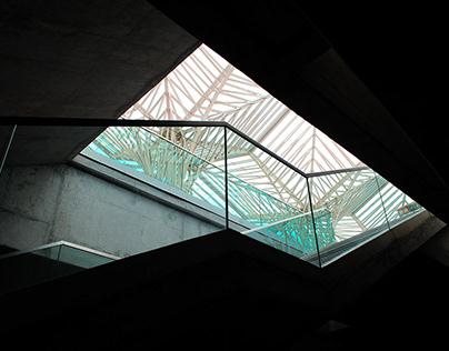Lisbon Gare Orient
