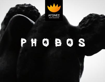 Phobos _ Typeface