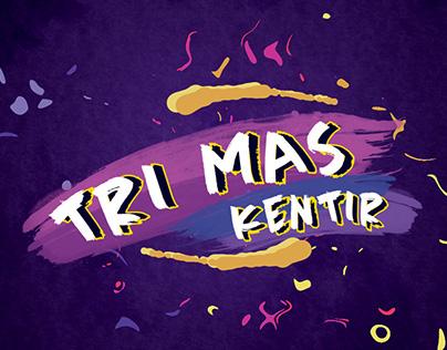 Tri Mas Kentir Trailer