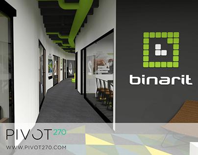 Binarit office