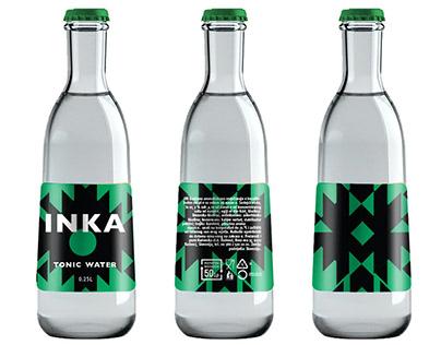 Inka aerated drink