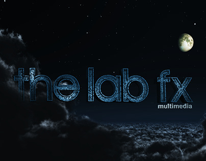 Banner Ad The Lab Fx
