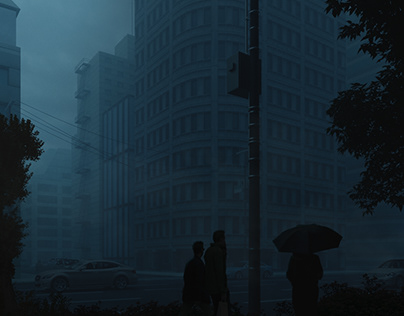 TOKYO.cloudy
