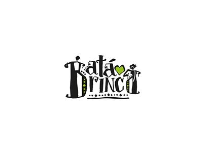Logo BATÁ BRINCA
