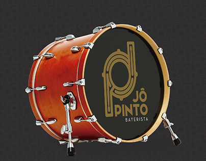 Drummer Branding
