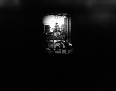 Film Photography 4 | New York | Feb.2020