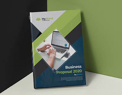 Proposal 2020 | Business Proposal Template