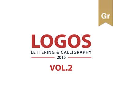 LOGOS COLLECTION 2015 vol.2