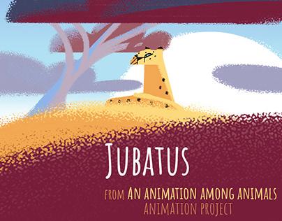 JUBATUS