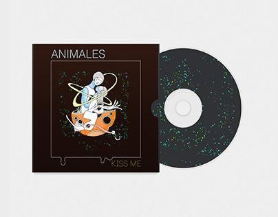 KISS ME / ANIMALES
