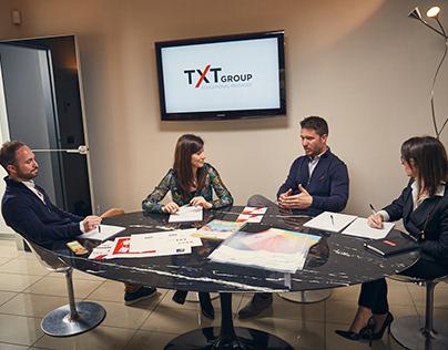 Video: TXTgroup Educational Provider
