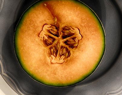 #melon