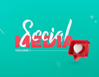 Social Media - Vol 1