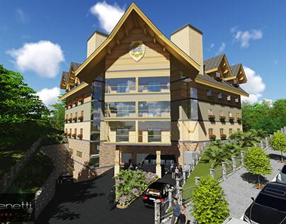 Sky Serra Hotel