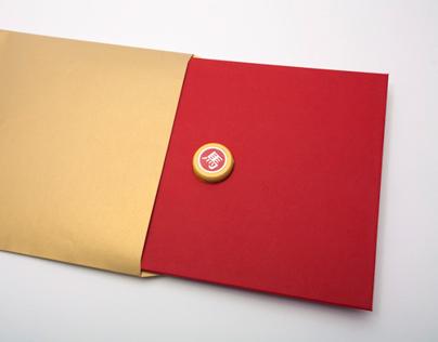 【Festival Greeting】Chinese New Year 新年贺卡 2014