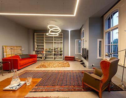 Loft-Studio-Atelier. Berlin