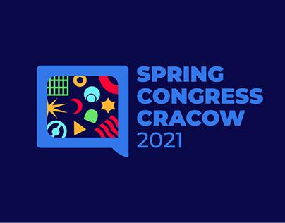 EESTEC Spring Congress 2021 logo