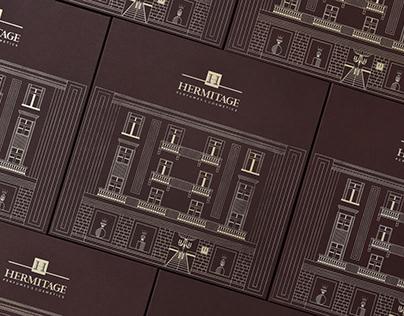 Hermitage: Perfume & More