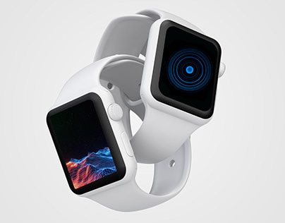 Apple Watch Gravity 7