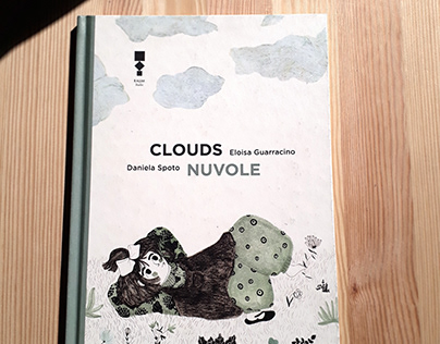 CLOUDS/NUVOLE_ picture book