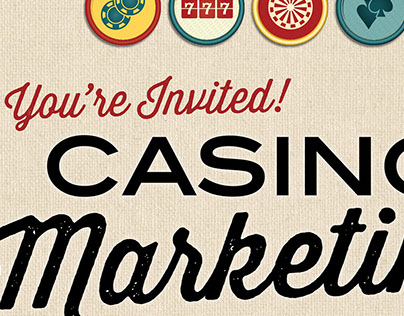 Casino Marketing Camp | Red Circle Agency | 2013