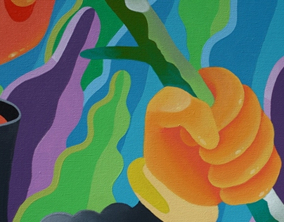 Pejuang Tanah Bedebah | fighters lands shithead