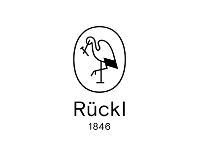 Rückl – Visual Identity