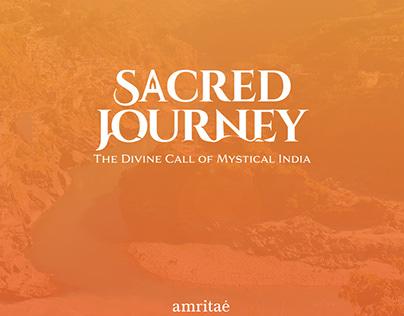 Logo Design - Sacred Journey