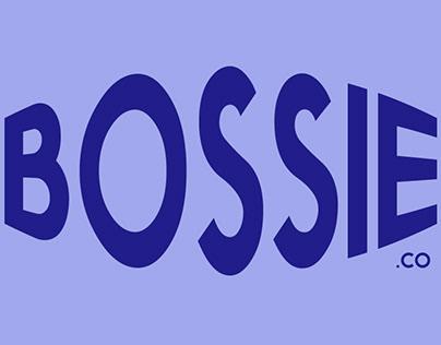 Bossie.Co   Feed e Story