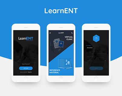 LearnENT