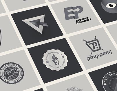 Logotypes, 2010 — 2017