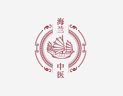 Traditional Chinese Medicine - Doctor branding