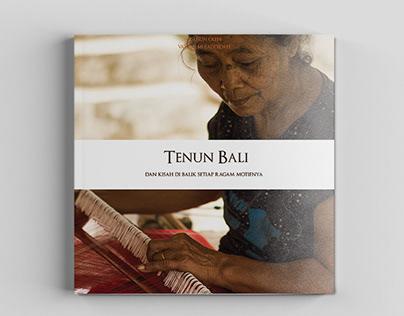 Balinese Handwoven Textile