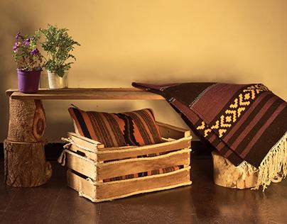 Kilim Art - Handmade Campaign